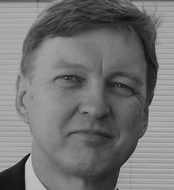 Ds. Antonie Holleman